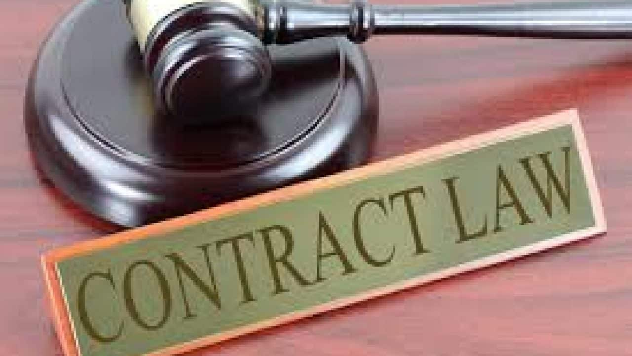 Special Contracts Contractual Freedom