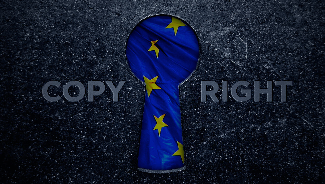 ORDER ON COPYRIGHT AND NEIGHBORING RIGHTS