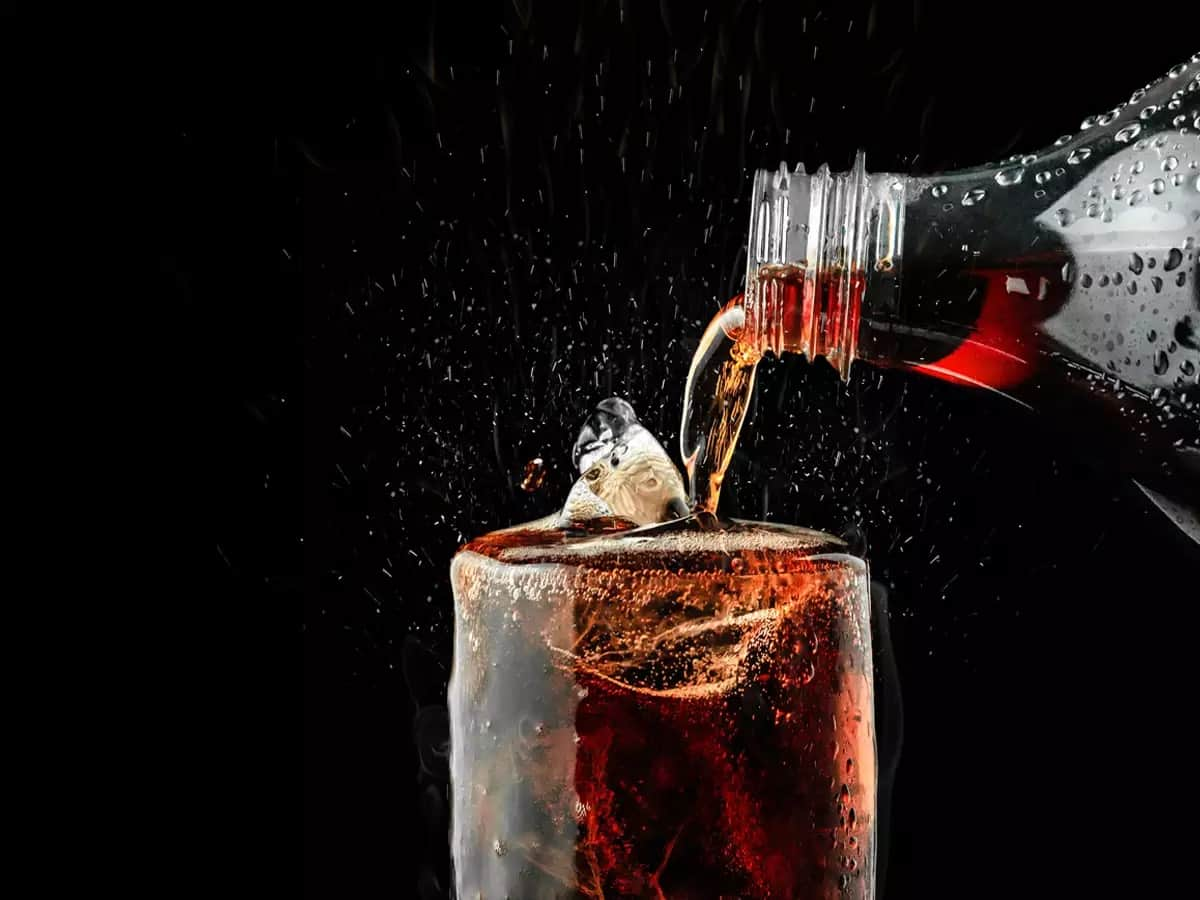 PRACTICES RELATING TO SOFT DRINKS
