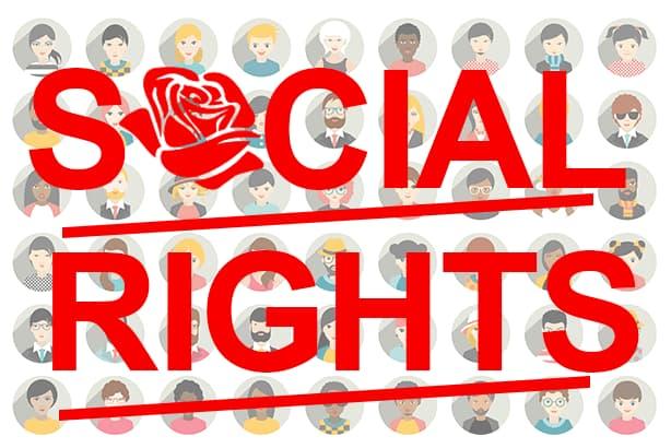 SOCIAL RIGHT