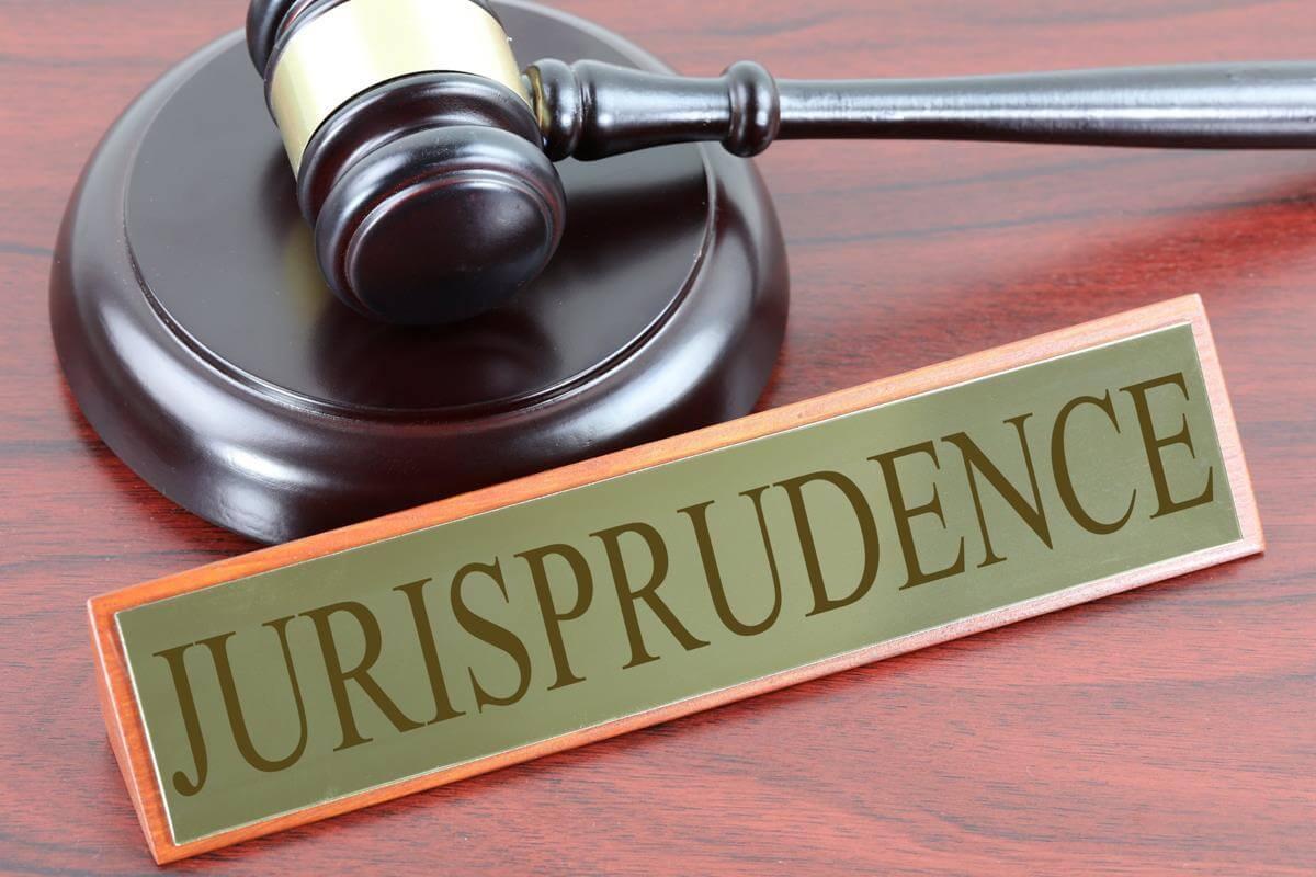 Jurisprudence 2005 To 2017