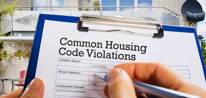 CONSTRUCTION AND HOUSING CODE