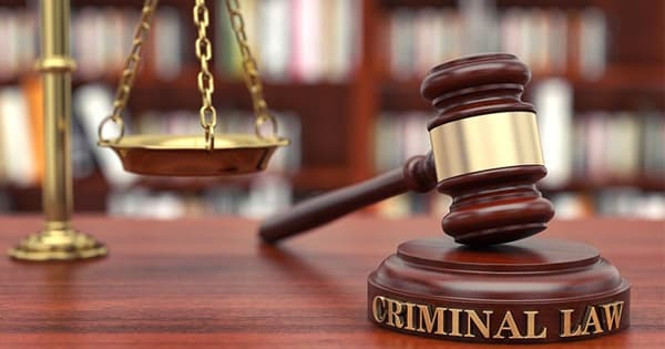 CODE OF CRIMINAL PROCEDURES