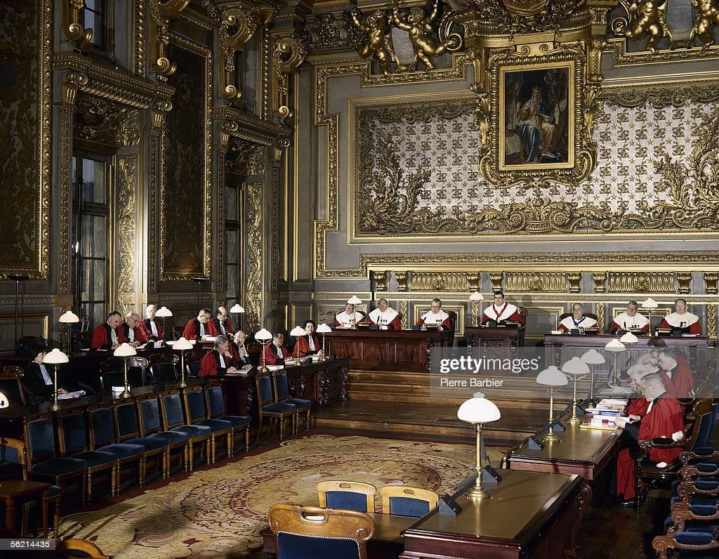 THE COURT OF CASSATION, COMMERCIAL CHAMBER