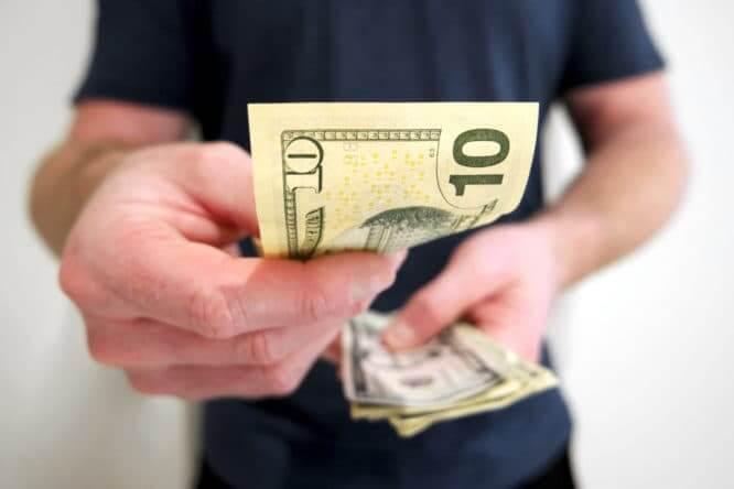 Wage Savings Doctrine
