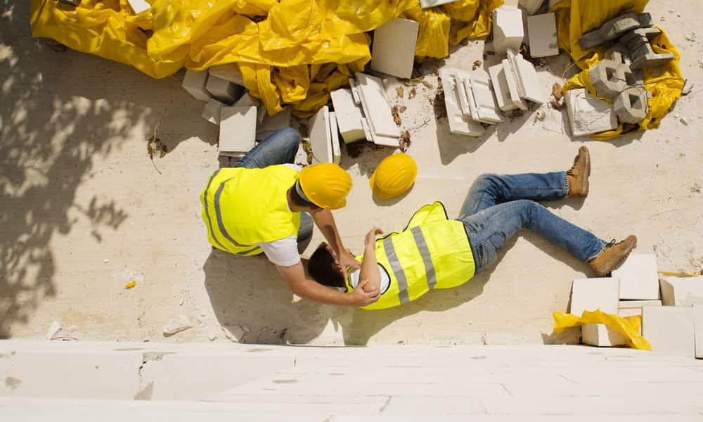 RECENT JURISPRUDENCE IN RESPECT OF WORKPLACE ACCIDENTS