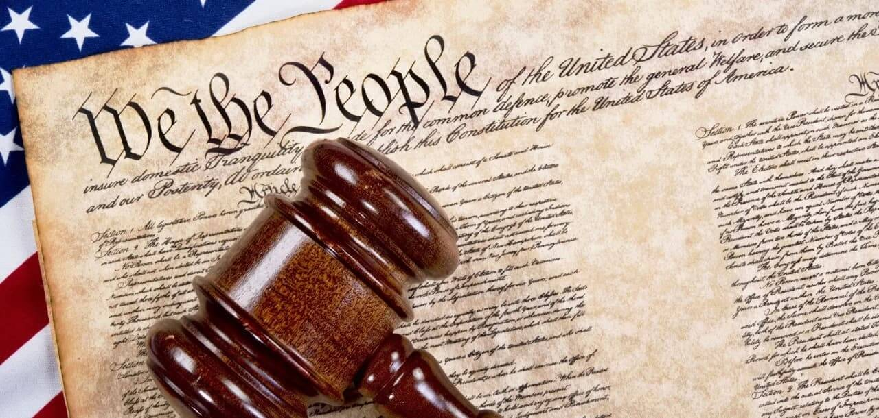 INFRINGEMENT OF THE FREEDOMS AND RIGHTS GUARANTEED TO CITIZENS