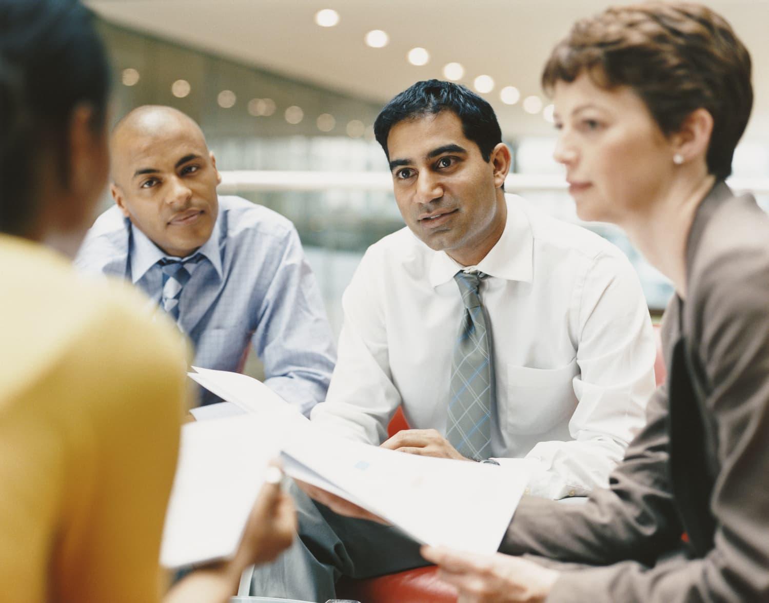 Legal Obligations of a Chief Operating Officer
