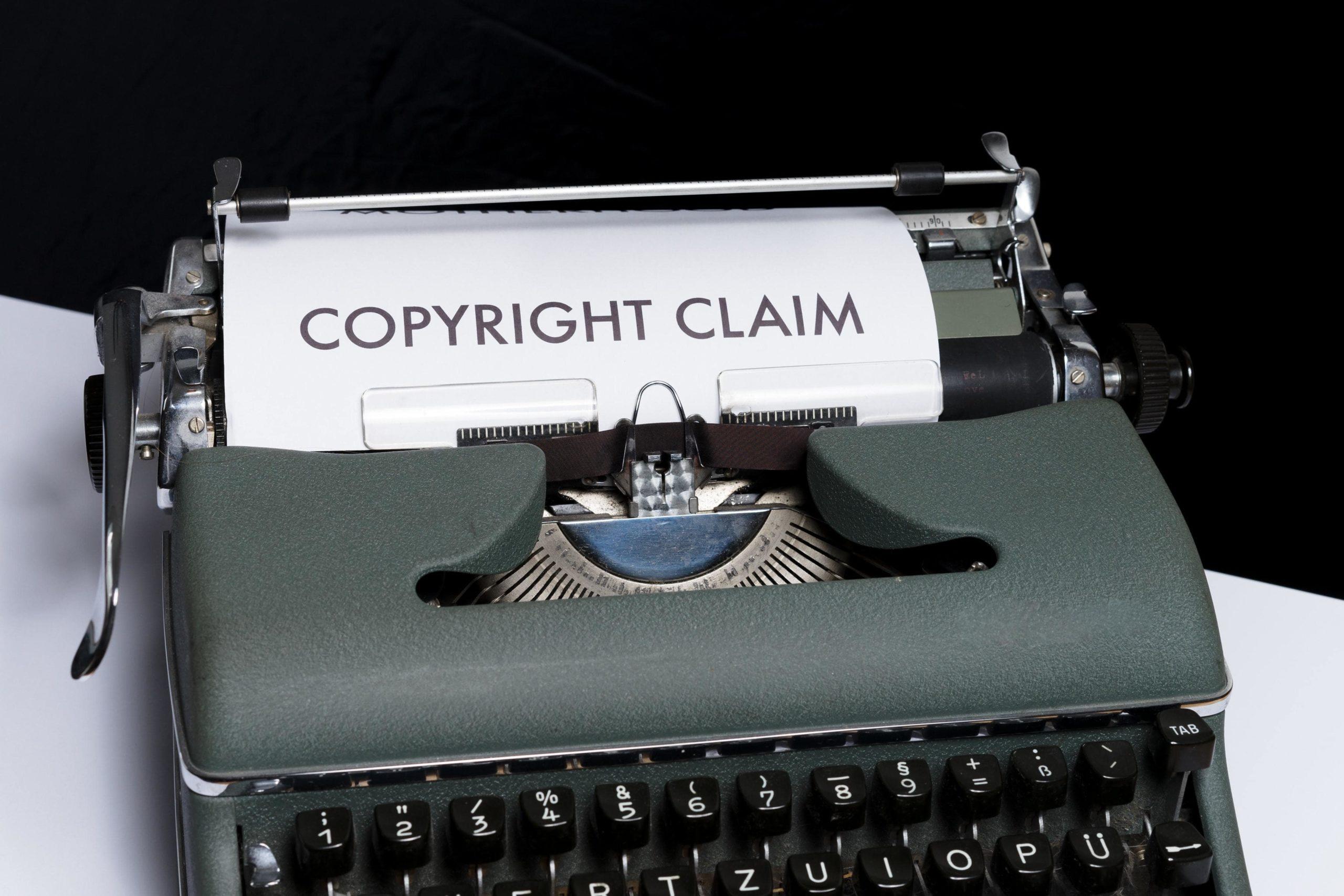Understanding Image Rights