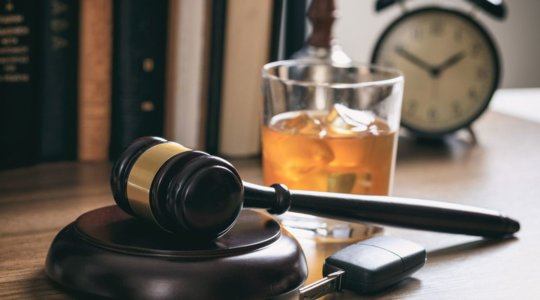 DWI Lawyers