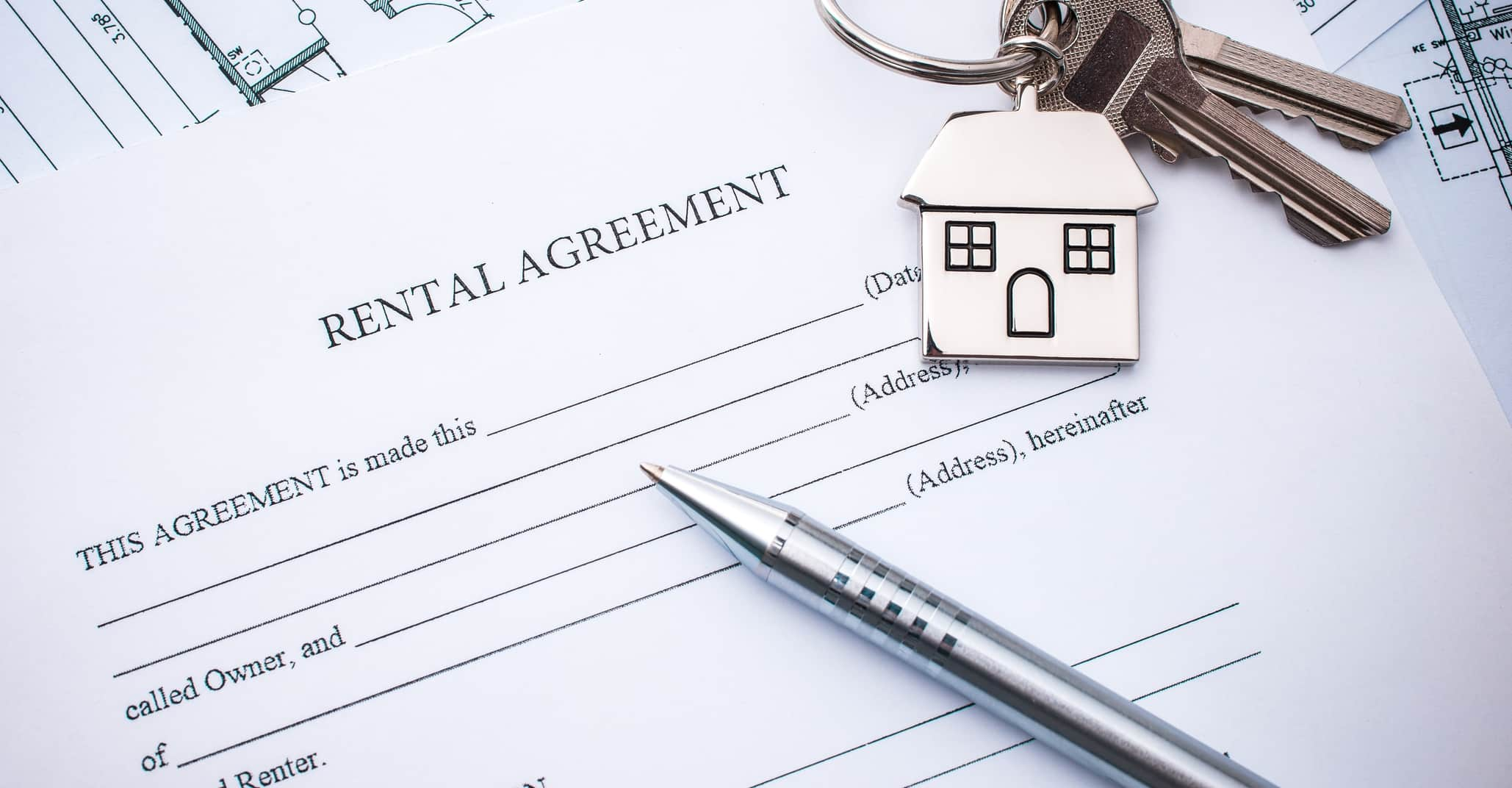 DURATION OF THE LAWS RENTAL AGREEMENT