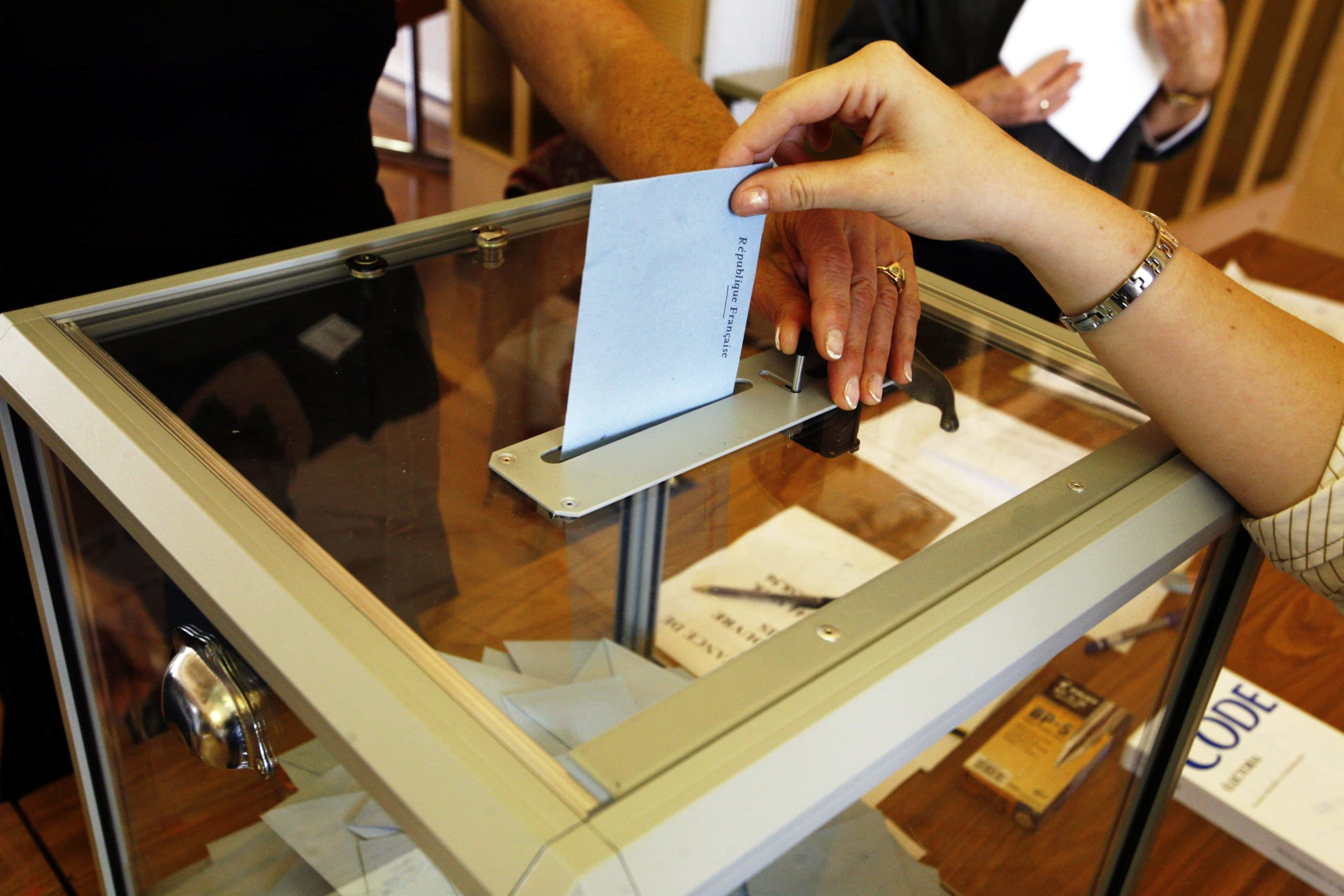 ELECTORAL AND ELIGIBILITY