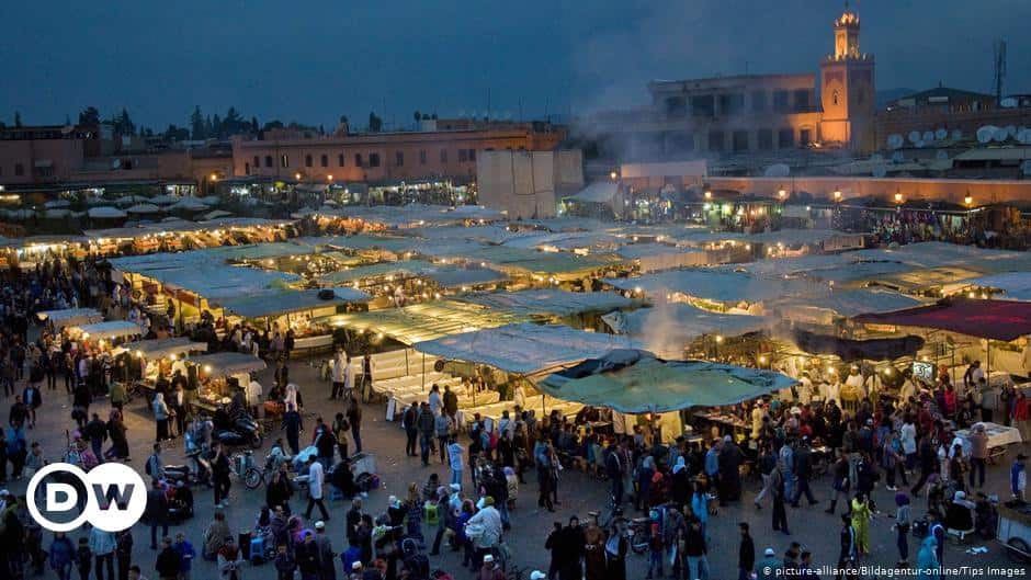 LAW ON FREEDOM OF PRICES AND COMPETITION MOROCCO