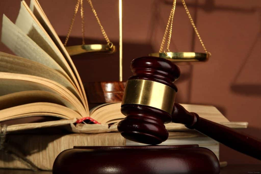 LAW ON THE VALIDATION OF ADMINISTRATIVE ACTS