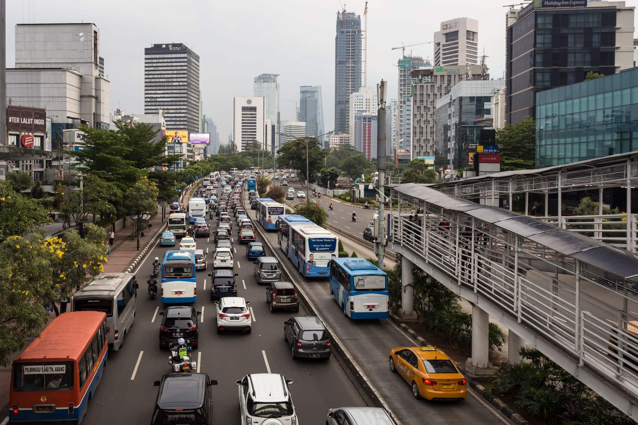 LIBERALIZATION AND MARKET ECONOMY