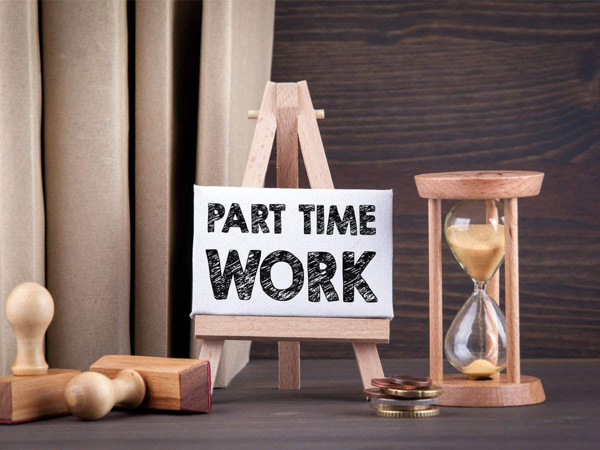 PART-TIME WORK