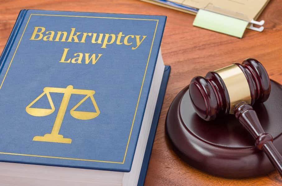 PERSONAL BANKRUPTCY AND OTHER PROHIBITION MEASURES