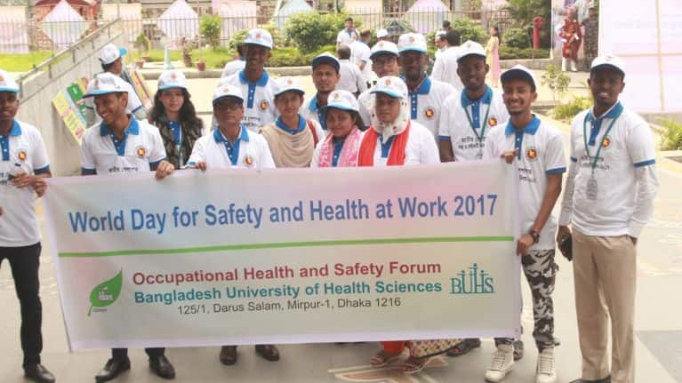 SAFETY HYGIENE AND WORKING CONDITIONS COMMITTEES