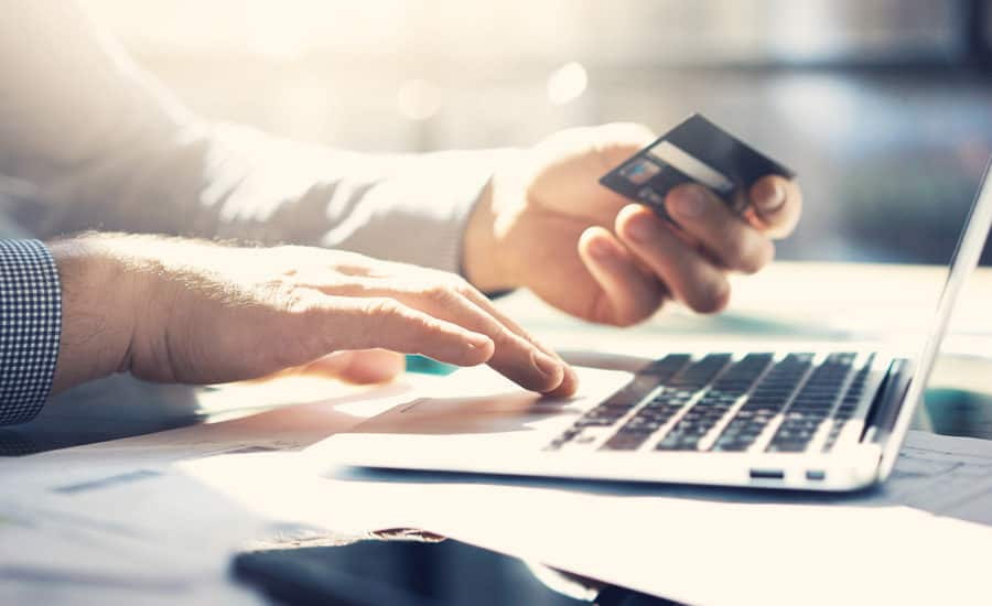 SECURITY OF PAYMENT CARDS
