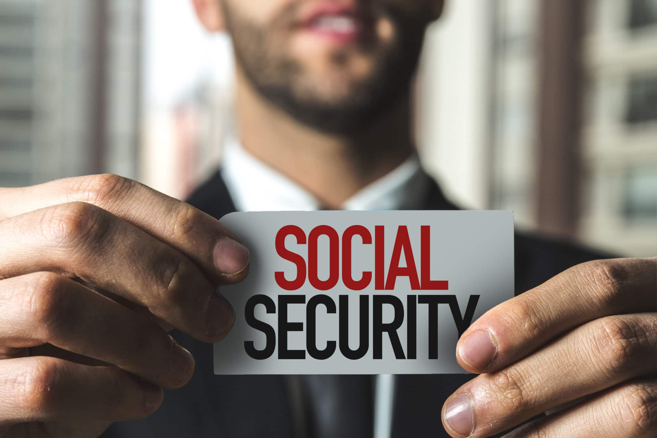 SOCIAL SECURITY LAW SOCIAL SECURITY CONTRIBUTIONS