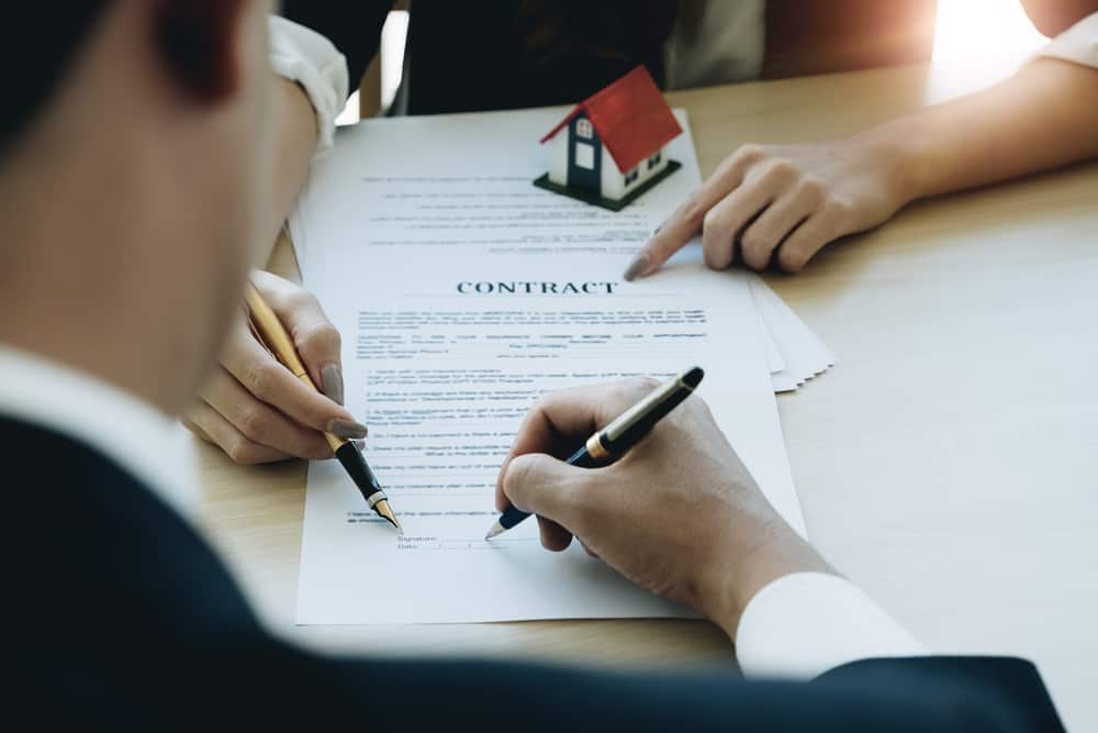 TERMINATION AND DAMAGES AND INTEREST
