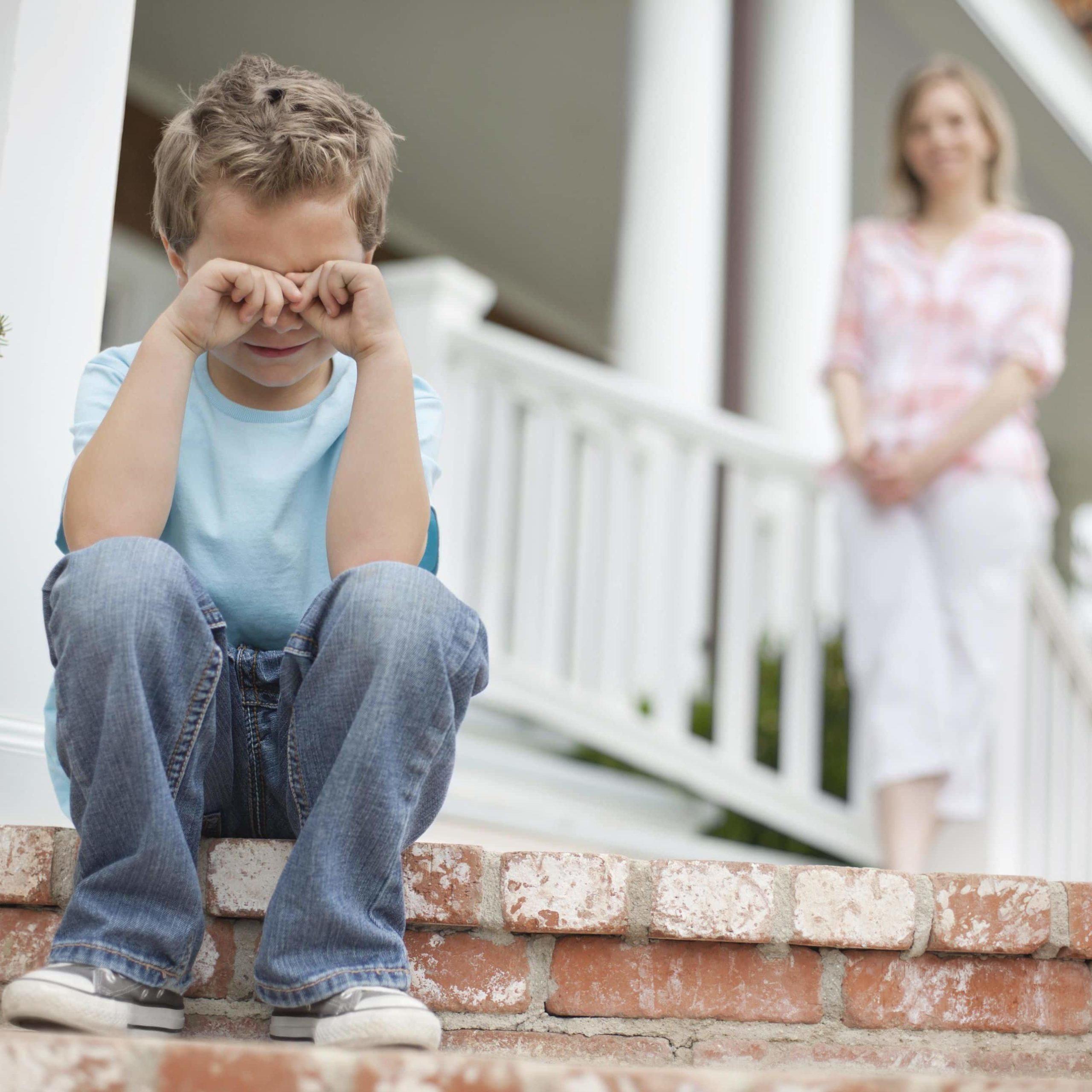 family abandonment