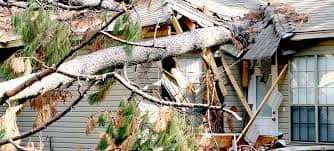Law about House Damage