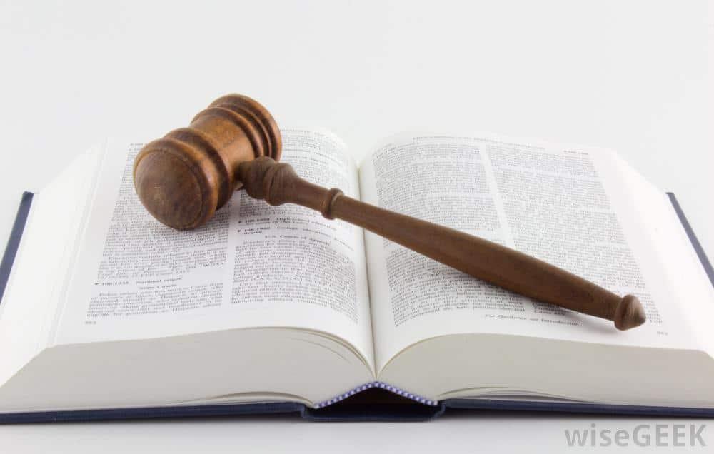 private judicial law