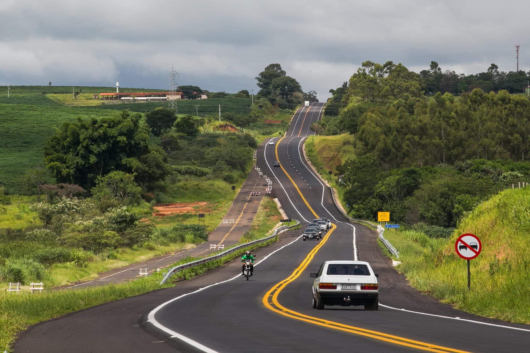 privatization of highways
