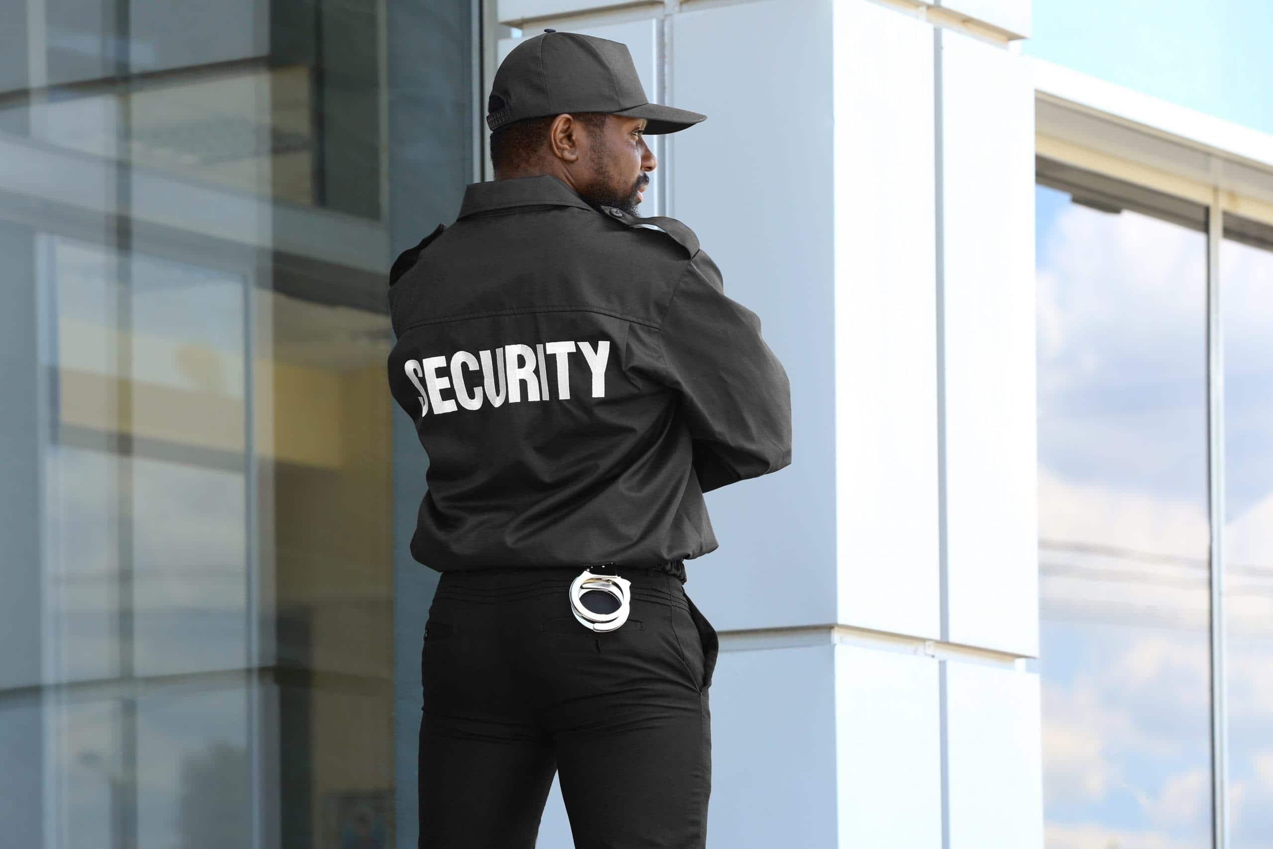 security obligation