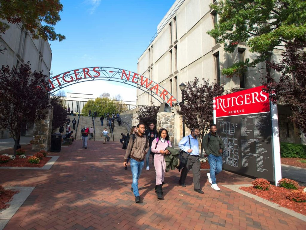 About Rutgers Law School