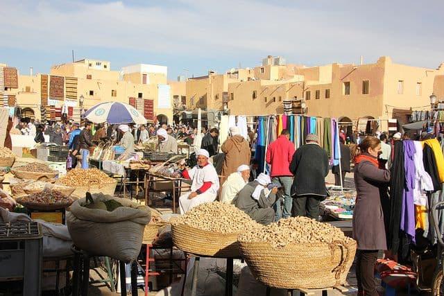 BUSINESS LAW ALGERIA