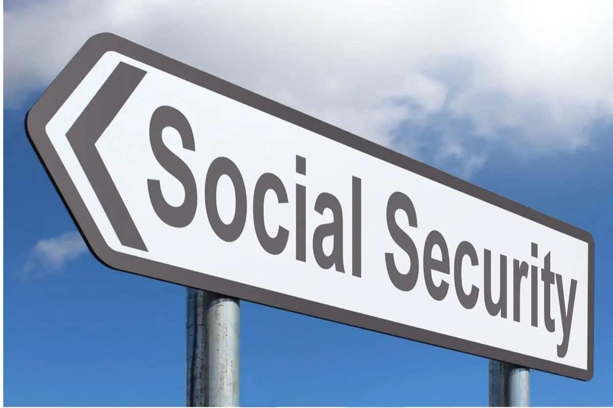 CODE OF SOCIAL SECURITY