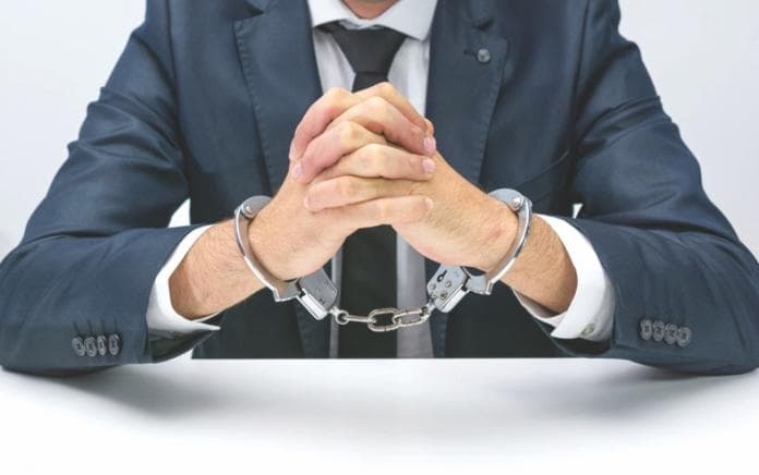 CRIMINAL LAW OF BUSINESS AFFAIRS