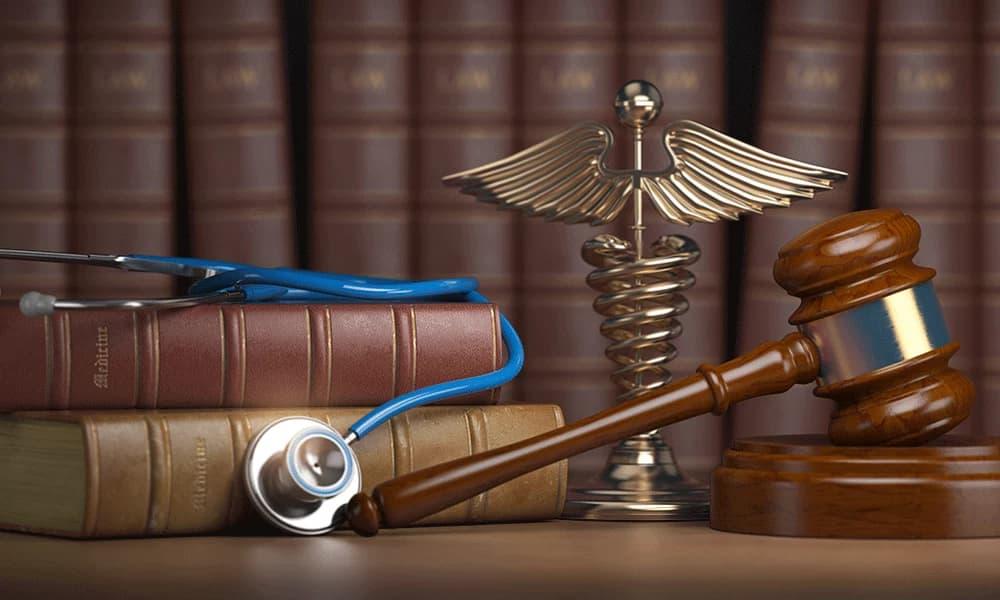 CRIMINAL LIABILITY OF DOCTORS