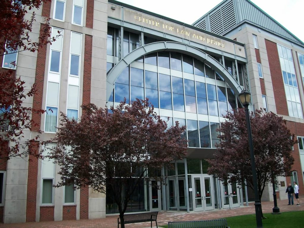 Cost an important part of Rutgers Law School ranking