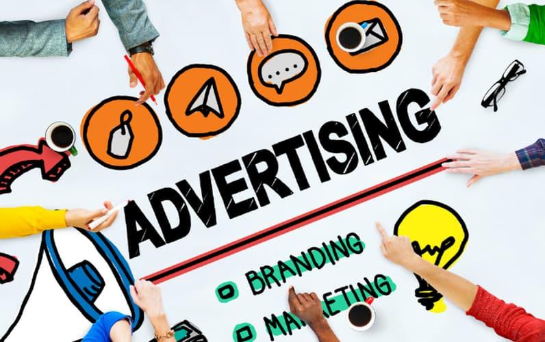 Lex Electronics Advertising