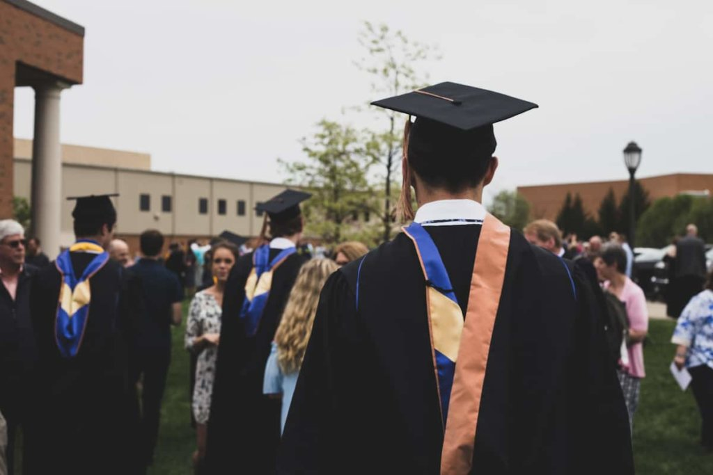 Looking beyond graduation