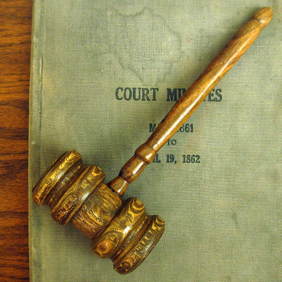 MAJOR JUDGMENTS IN CIVIL JURISPRUDENCE