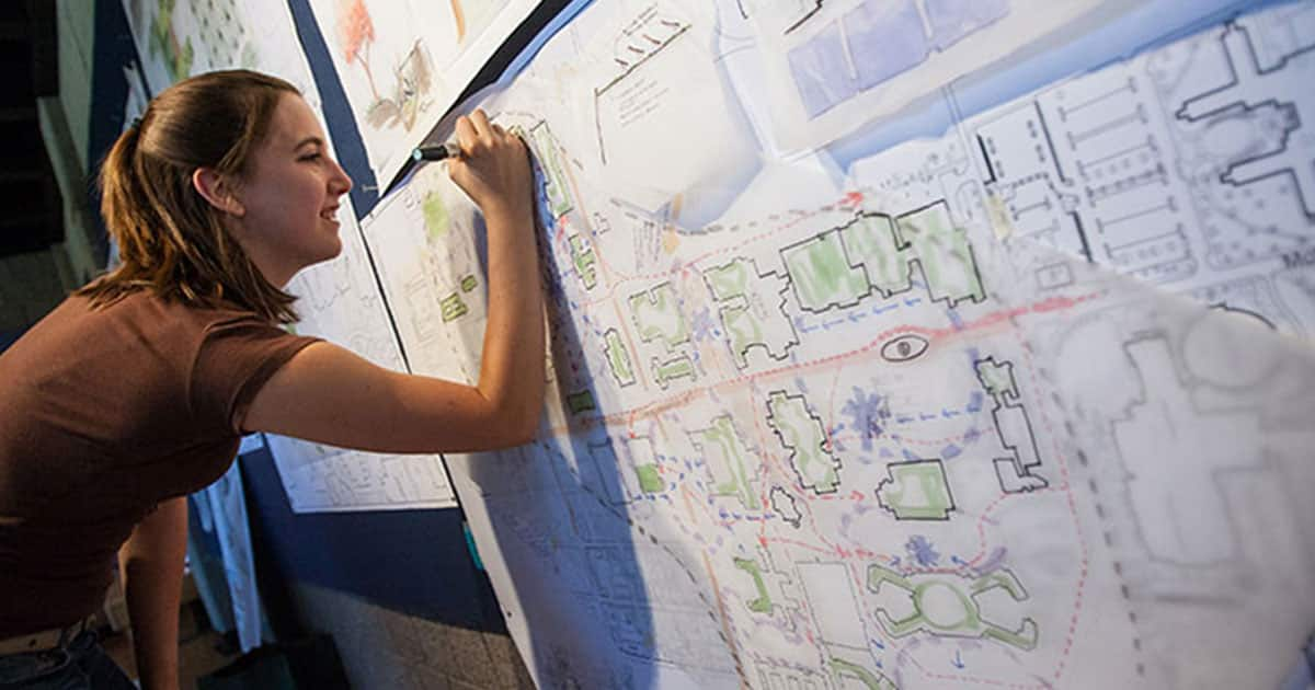 National Urban Planning Regulations