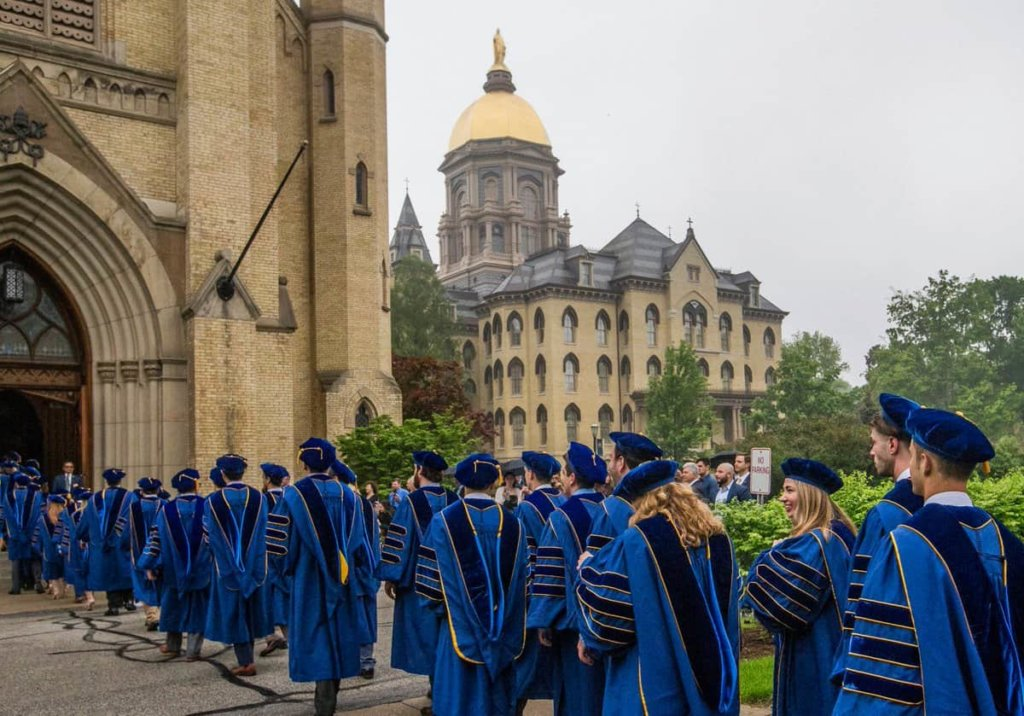 Notre Dame Law School Ranking – An Overview