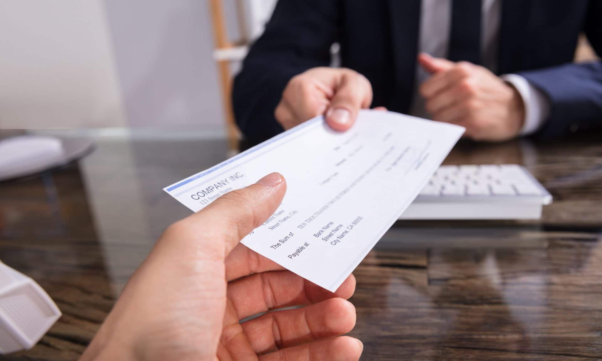 Payroll Statements And Privacy Statements Legal