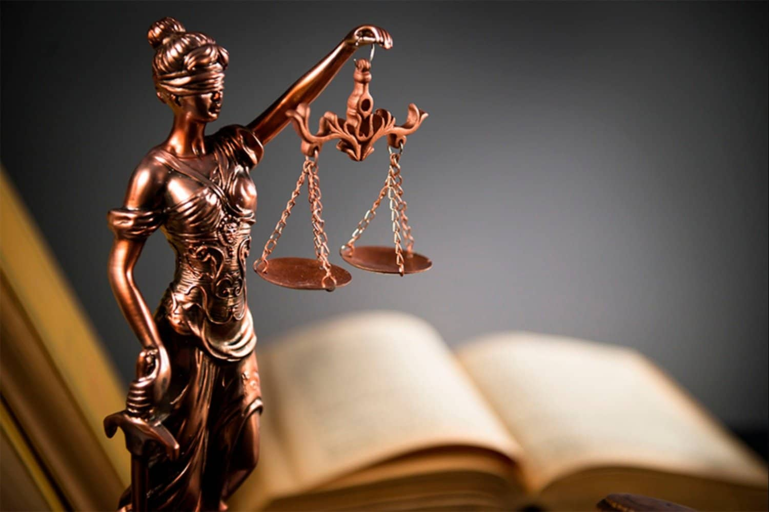 THE JUDICIAL PROTECTION OF THE COMPANY AGAINST ITS CREDITORS
