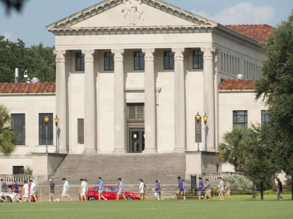 The social responsibility behind Loyola Law School ranking