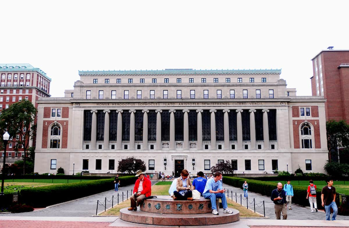 What Is Columbia Law School Acceptance Rate Over the Years