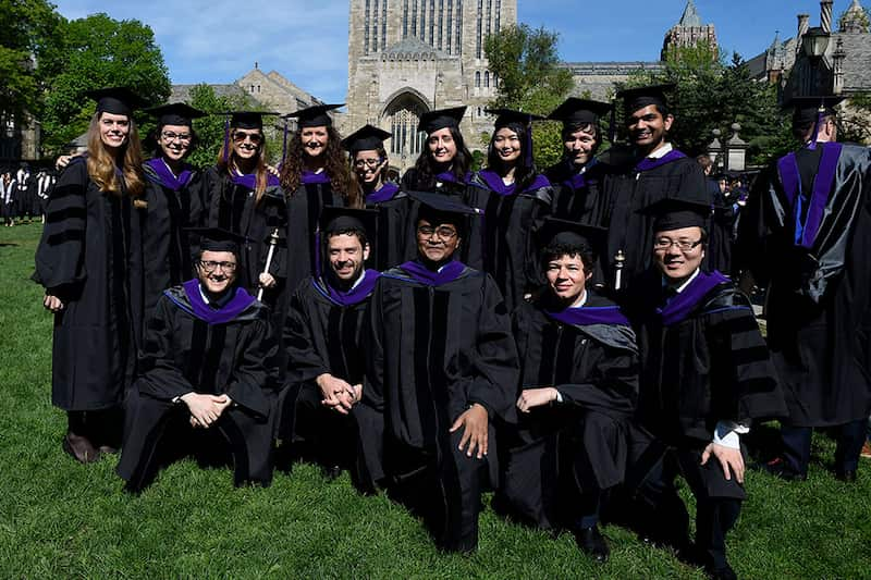 Yale Law School Tuition Fees