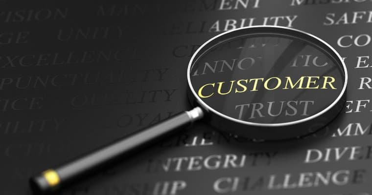 Customer Information And Breach Of Trust