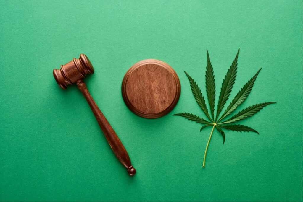 Legality status