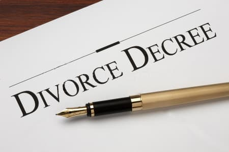 Law Of May 26, 2004 Relating To Divorce