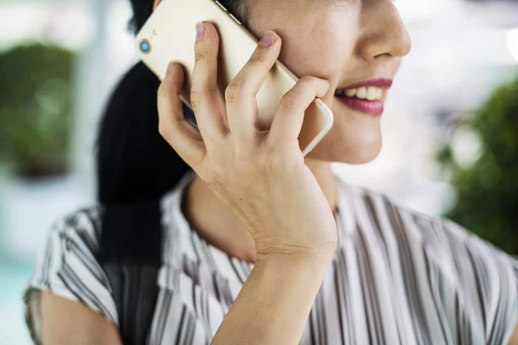 Recording Of A Private Telephone Conversation And Proof